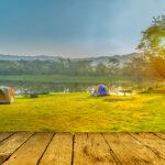 Camping Fronleichnam – Warum eignet sich der Tag zum Campen?